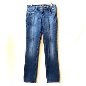 Girl Justice Jeans 14R